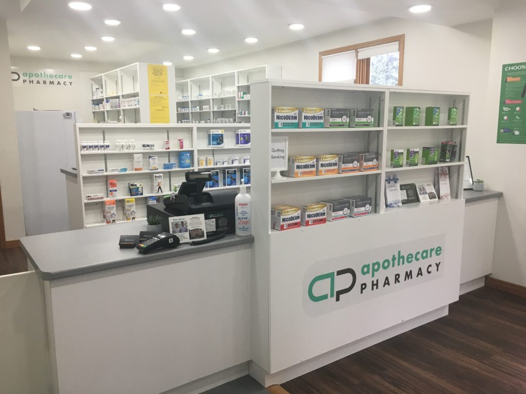 pharmacy home delivery