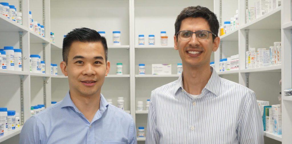 apothecare pharmacists